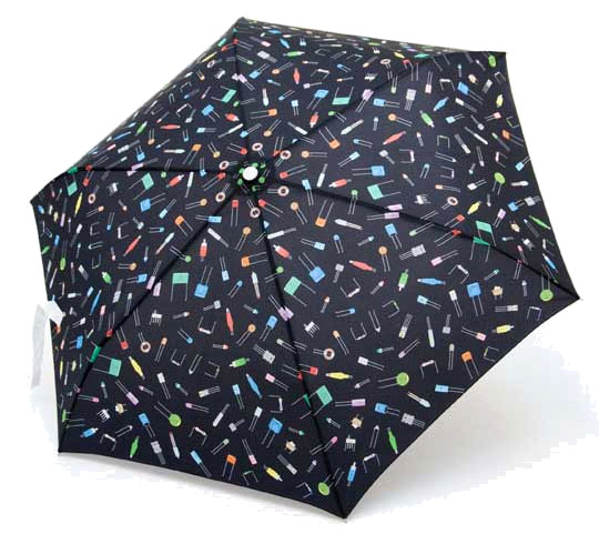 diode umbrella